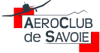 logo aeroclub chambéry